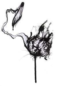 Printed in The Deformed Paper Sept '07