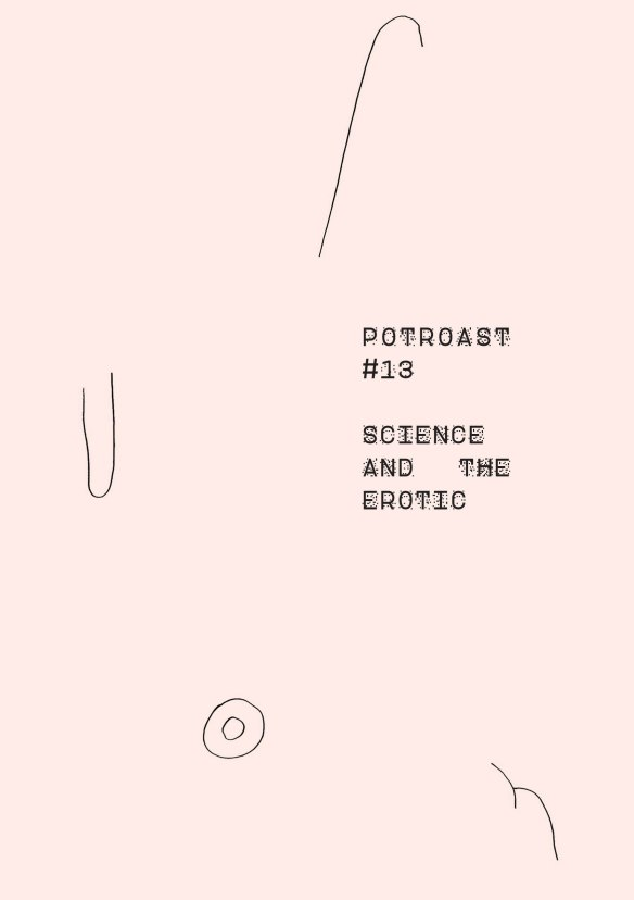 Potroast Science and the Erotic front cover